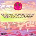 Twocupexo - $adlist444 mixtape cover art