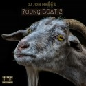 Young Goat 2 mixtape cover art