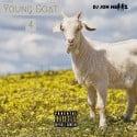 Young Goat 4 (YG4) mixtape cover art