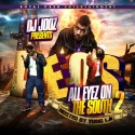 All Eyes On The South 2 (Hosted By Yung L.A.) mixtape cover art