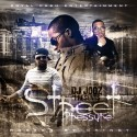 Street Pressure 4 (Hosted By Chingy) mixtape cover art