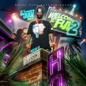 Welcome To FLA 2 (Hosted By Brisco) mixtape cover art