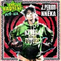 Nneka - The Madness (Onye Ala) mixtape cover art