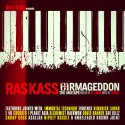 Ras Kass - The Barmageddon Mixtape mixtape cover art