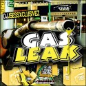 Gas Leak mixtape cover art