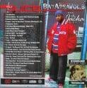 Bay Area Mixtape, Vol. 5 mixtape cover art