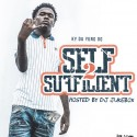 KY Da Yung OG - Self Sufficient 2  mixtape cover art
