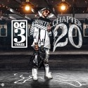 NBA 3Three - Chapter 20 mixtape cover art