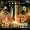 Kurupt - Moon Rock mixtape cover art