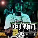 Dedication 2 The Streets 2 mixtape cover art