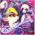 Ethan Spalding - I Am Ethan Spalding mixtape cover art