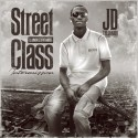 JD The Junior - Street Class Intermission mixtape cover art