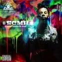 Jon Doe - SCMH (Shrooms Changed My Heart) mixtape cover art