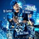 Loud Muzik mixtape cover art