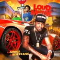 Loud Muzik 4 mixtape cover art