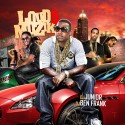 Loud Muzik 5 mixtape cover art