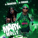 Mary & Molly 2 mixtape cover art