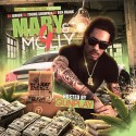 Mary & Molly 4 (Hosted By Gunplay) mixtape cover art
