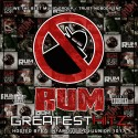 Red Rum - Greatest Hitz mixtape cover art