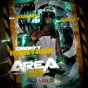 Smokey Montana - Area 25 mixtape cover art