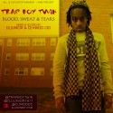 Trap Boy Twin - Blood, Sweat & Tears mixtape cover art