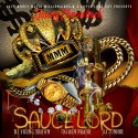 Young Throwback - Sauce Lord mixtape cover art