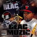 Blac Muzic - Blac Muzic mixtape cover art