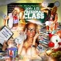 2014 ATL Freshmen Class mixtape cover art