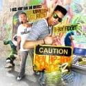 B-Boy Fidget - Real Hip Hop Inside Part 2 mixtape cover art