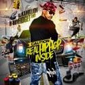 B-Boy Fidget - Real Hip Hop Inside mixtape cover art