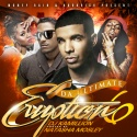 Da Ultimate Eruption 6 (Hosted By Natasha Mosley) mixtape cover art