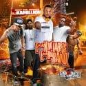 F*ck Da Labels, F*ck Da Radio mixtape cover art