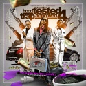 Hood Tested, Trap Approved 4 (Hosted By Stuey Rock) mixtape cover art