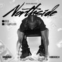 Merlo - Northside mixtape cover art