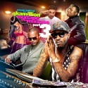 Mixtape Afta Mixtape 3 mixtape cover art