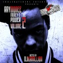 Raymonee - Money And The Power 2 mixtape cover art