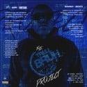 Trell Bruh - The Trell Bruh Project mixtape cover art