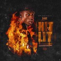 D-Aye - Hit Lit mixtape cover art