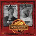 Devinnci & Ceefa - Most Hated mixtape cover art