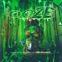 DSR Splurge - Ooze mixtape cover art