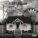 Lil Daddy - Drug Land mixtape cover art