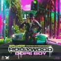 Splurge - Hollywood Dopeboy mixtape cover art