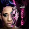 Kris Kelli - Warrior mixtape cover art