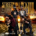 Migos & Rich The Kid - Streets On Lock 3 mixtape cover art