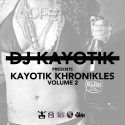 Kayotic Khronikles mixtape cover art