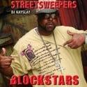 Blockstars mixtape cover art