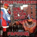 Streetsweepers Presents: The Boyz In The Hood mixtape cover art