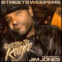 Can't Stop The Reign (Hosted by Jim Jones) mixtape cover art