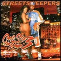 Streetsweepers Presents: Can't Stop The Reign 3 mixtape cover art