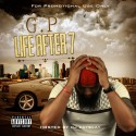 G.P. - Life After 7 mixtape cover art
